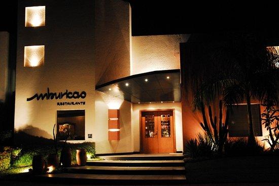 Mburicao Restaurante