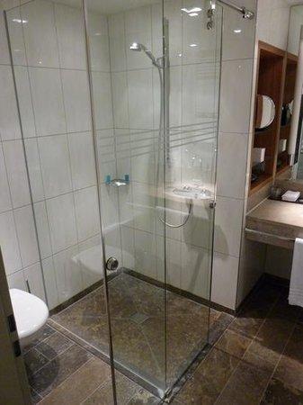 Dorint Hotel am Heumarkt Koln: Add a caption