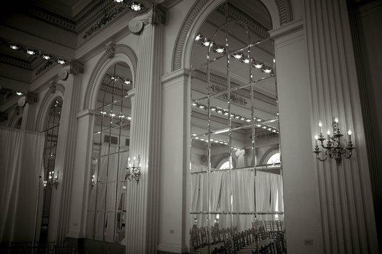 The Westin Columbus : Ballroom - So stunning