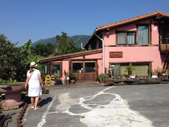 Art and relax-paperki enea- : Preciosa casa rural