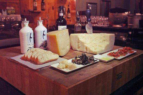 Pescecane Ristorante: Fresh and Best Quality Ingredients