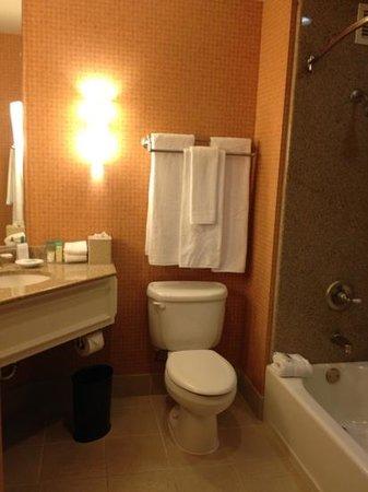 Hyatt Regency Sonoma Wine Country: bathroom