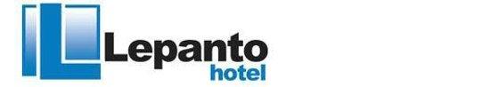 Hotel Lepanto: logo