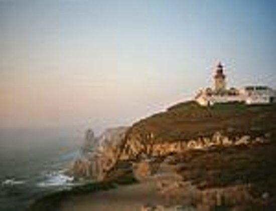 Tour Sweet Tours: Cabo da Roca - Ponto mais ocidental do Continente Europeu