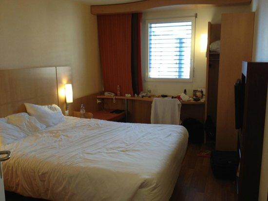 ibis Locarno: Room 335