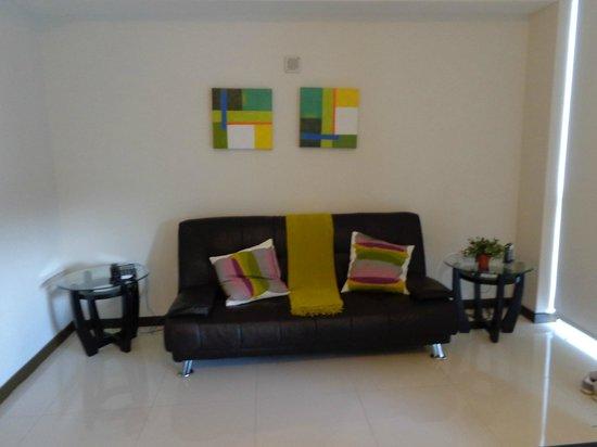Habitat Residence: living
