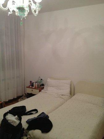 Ca' del pomo grana: Room