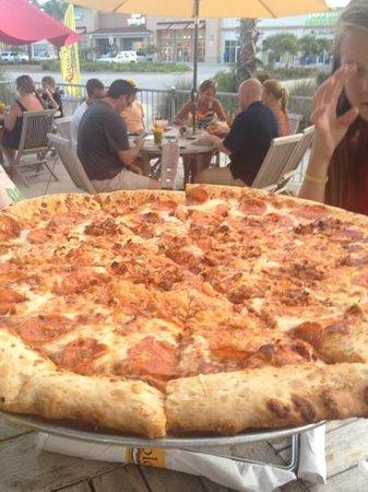 Rotolo's Pizza: Mmmm Mmmmm good!!!
