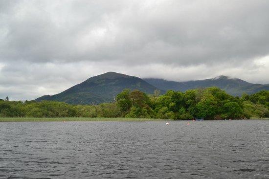 Innisfallen Island: cancel