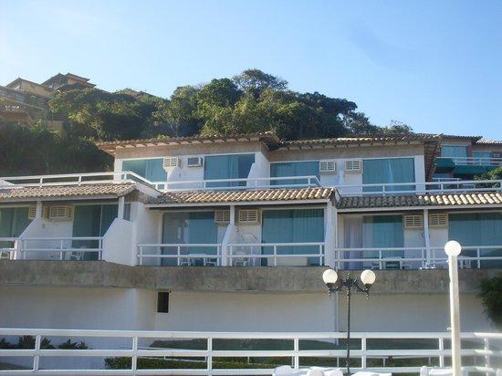 Hotel Pousada Experience Joao Fernandes