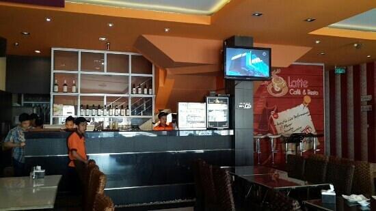 Hasil gambar untuk Lick & Latte Café and Resto