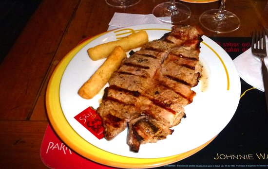San Carbón Parrilla - Bar照片