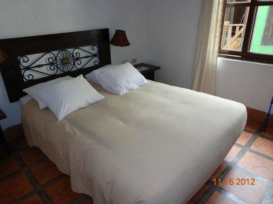 Hatun Inti Classic: Dormitorio