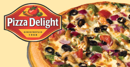 pizza delight yarmouth 77 starrs rd restaurant. Black Bedroom Furniture Sets. Home Design Ideas