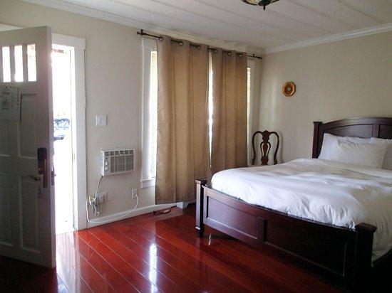 美洲最佳價值套房酒店羅亞爾卡里奇照片