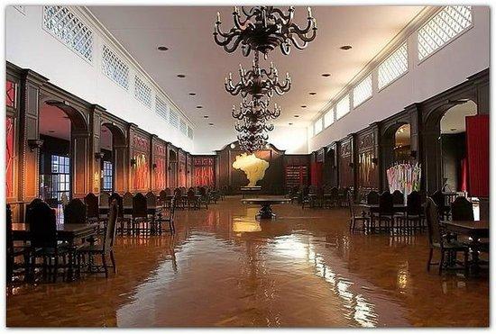 Resende, RJ: Biblioteca antiga e Museu