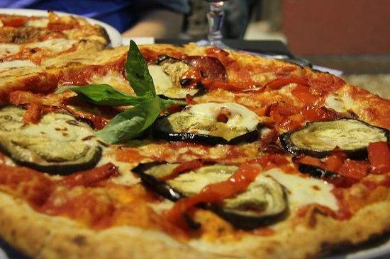 Pizzeria Spacca Napoli: hummm