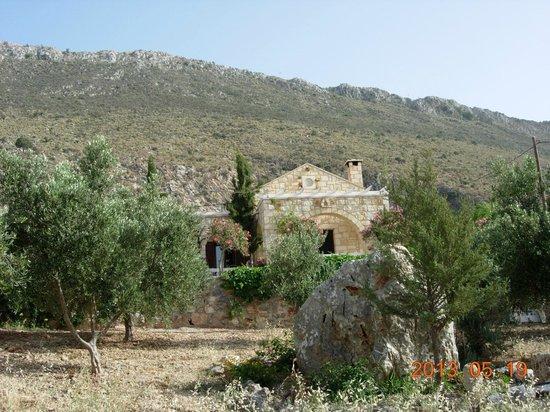 St. George's Retreat Village: Calliope