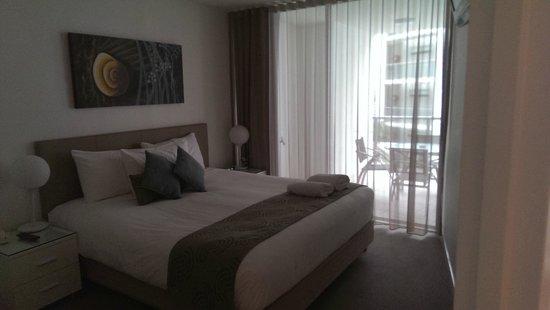 Rumba Beach Resort : bedroom 1