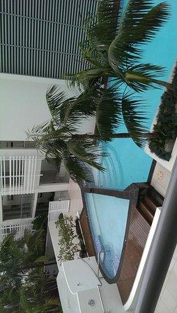 Rumba Beach Resort : pool
