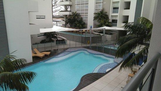 Rumba Beach Resort: pool