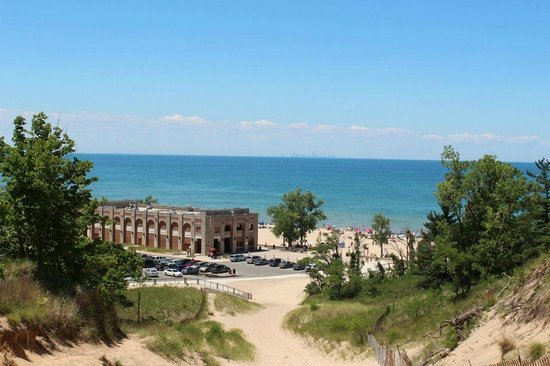 Hotel Near The Indiana Dunes