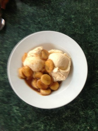 Casa di Amici : Bananas Foster-try it!