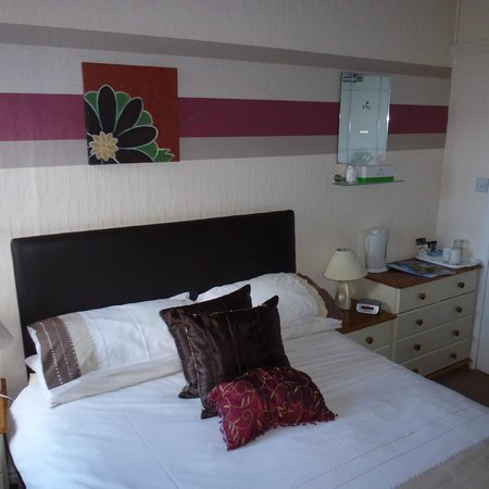 Photo of Crossways Guest House York