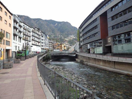 Andorra Massage