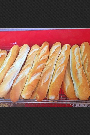Panaderia Salman's