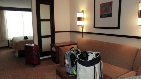Hyatt Place Richmond/Innsbrook : Room 404