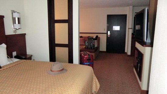 Hyatt Place Richmond/Innsbrook: Room 404
