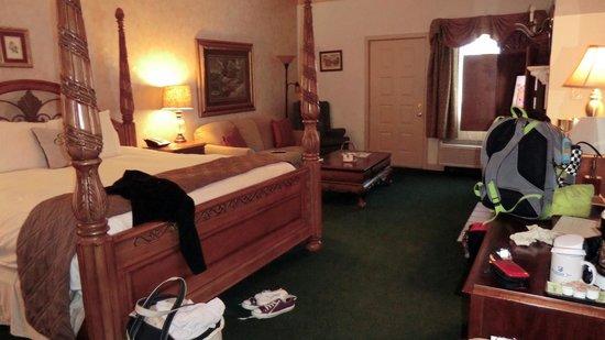 巴伐利亞飯店照片