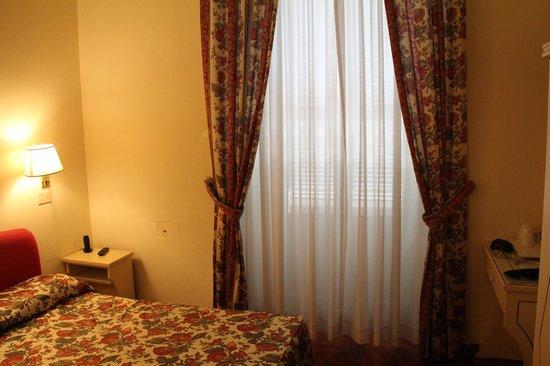 Hotel Italia: Suíte