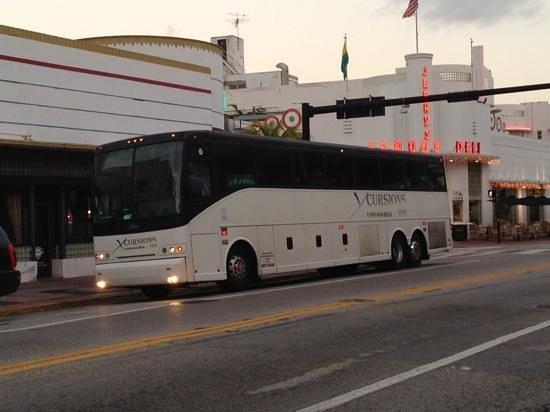Xcursions USA - Day Tours: South Beach