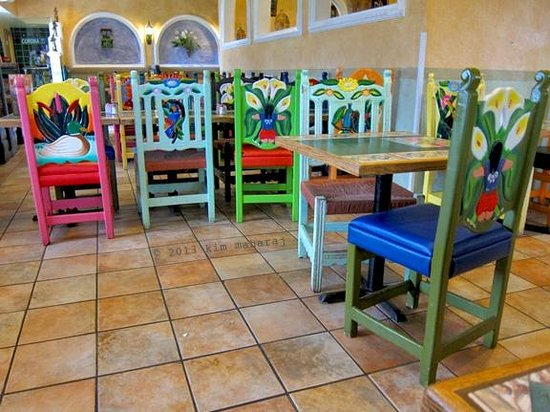 Restaurant Decor Of Mexico Best Interior Furniture