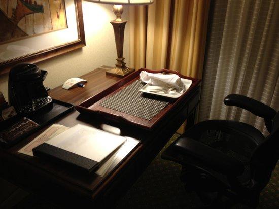 印第安納波利斯西溫德姆飯店照片