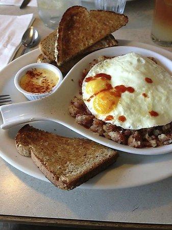 Egg & I Restaurant