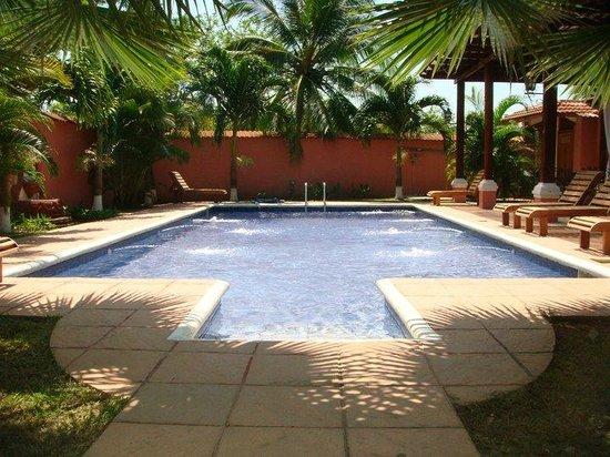 Hotel villa las palmas for Hotel villas las palmas texcoco