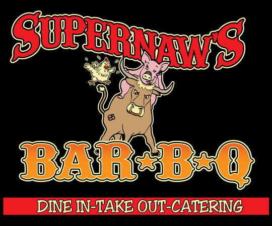 Supernaw BBQ: Supernaw's Handmade Pit BBQ