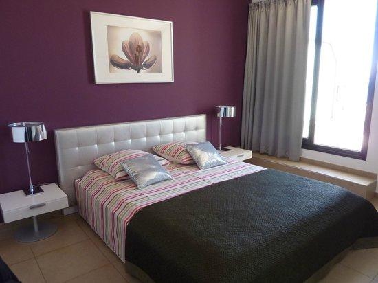 L'Avila Cassis: Room