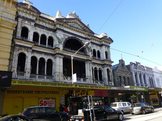 old buildings on chapel st picture of chapel street. Black Bedroom Furniture Sets. Home Design Ideas
