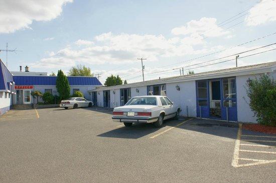 Motel iberville saint jean sur richelieu canada voir for Motel bas prix