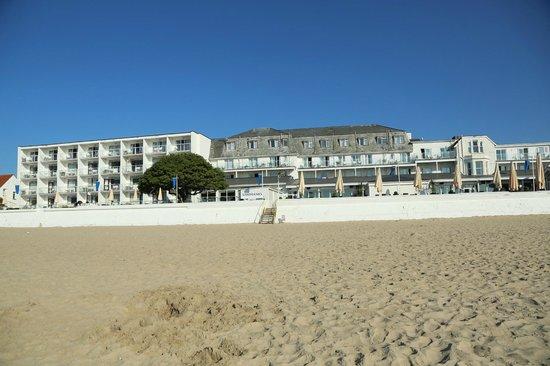 Sandbanks Hotel Reviews