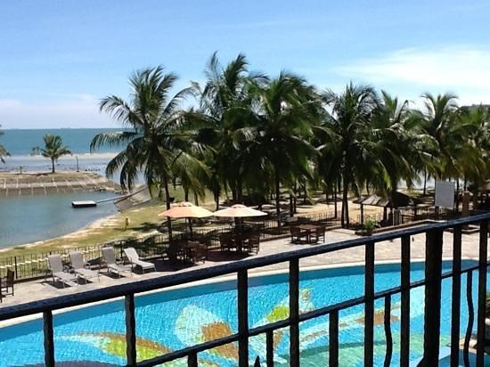 Corus Paradise resort: Add a caption