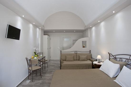 Hotel Maria Preka: Triple Studio