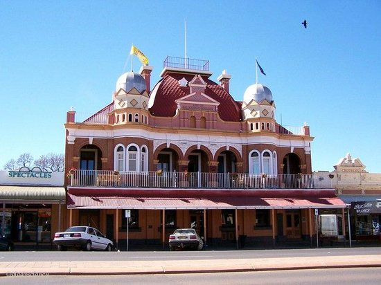 Chinese Restaurants In Kalgoorlie