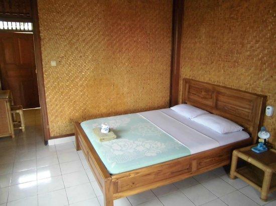 Kori Bali Inn: 3階の部屋