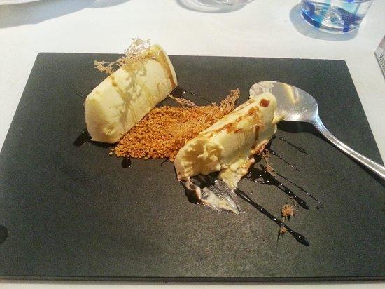 San Martino Restaurant: Un altro dolce
