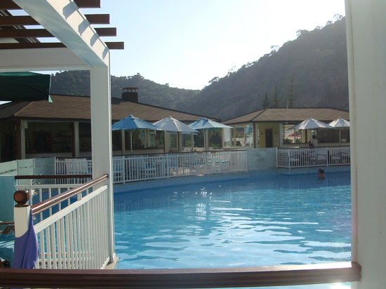 Mozaik Boutique Hotel Rooms & Apartments : Pool